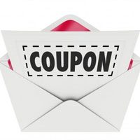 Coupons and Referrals